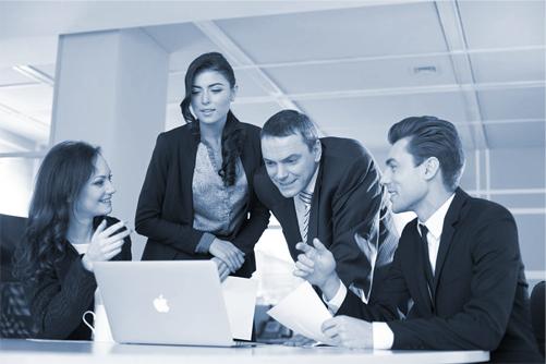 社内に出会いの場を設ける事でコミュニケーションを活性化